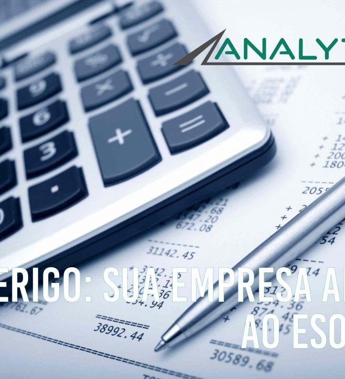 Análises Químicas em Higiene Ocupacional - Analytics Brasil ... fac3a80050